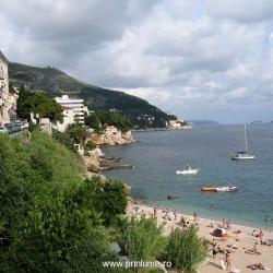 Plaja Dubrovnik