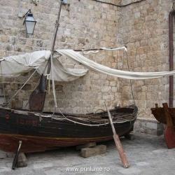 Barci vechi
