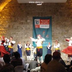 Dansuri populare croate