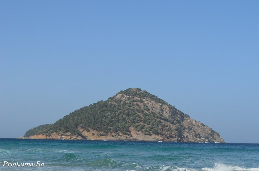Paradise Beach - Thassos