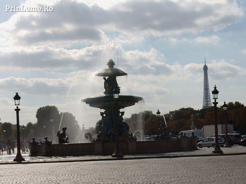 Poze din Paris - #aventuravivolis