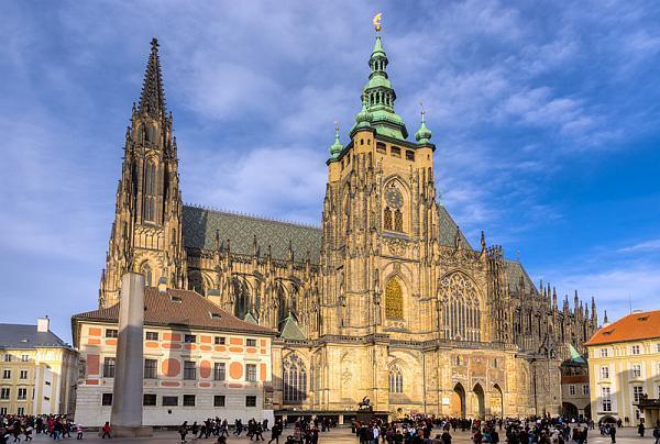 Praga, un oras de poveste